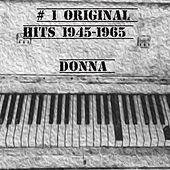 # 1 Original Hits 1945-1965 - Donna de Various Artists