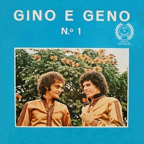 Gino e Geno, Vol. 1 de Gino E Geno