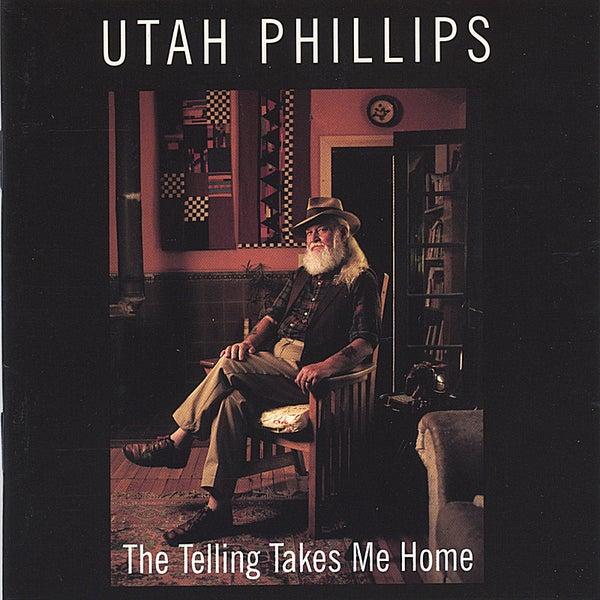 Utah phillips enola gay