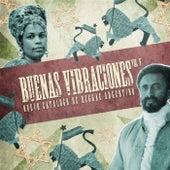 Buenas Vibraciones, Vol. 5 by Various Artists