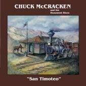 San Timoteo by Chuck McCracken