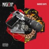 Harder Days by HP (Rap Hip Hop)