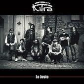 Lo Justo by KITRA