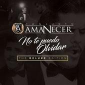 No Te Puedo Olvidar (feat. Essary Madrid & Edwynn Madrid) by Conjunto Amanecer