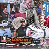 Hollis 2 Hollywood by Lord Nez