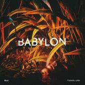 Babylon (feat. Denzel Curry) (Remixes) de Ekali
