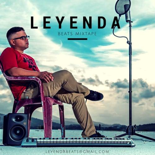 Beats Mixtape by La Leyenda