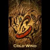 Cold Wind (feat. Michael Cartile) de Rodrigo Rojas