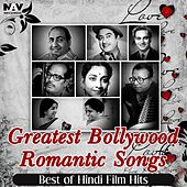 Greatest Bollywood Romantic Songs ( Best of Hindi Film Hits ) by Various Artists