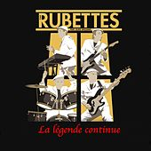 La Légende Continue von The Rubettes