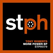 More Power - Single by Tony Roberts