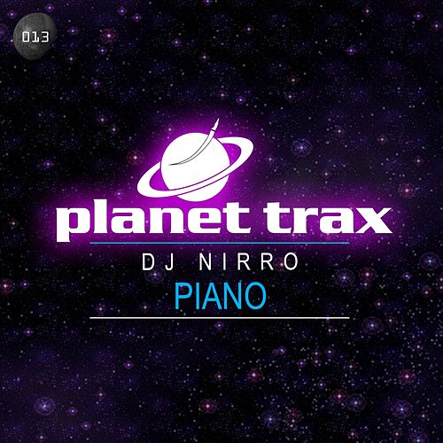 Piano by DJ Nirro