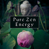 Pure Zen Energy – New Yoga Music 2017, Deep Meditation, Zen Power, Healing Sounds of Nature, Rest of Mind by Yoga Music