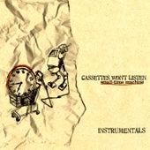 Small-Time Machine (Instrumentals) by Cassettes Won't Listen