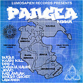 Pangea Riddim by Various Artists