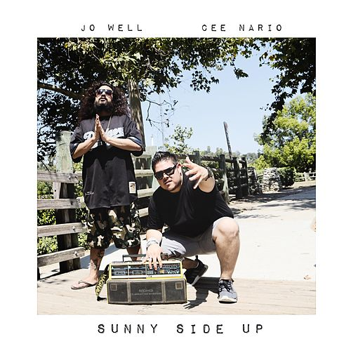 Sunny Side Up by Jowell & Randy