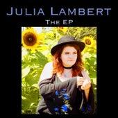 Julia Lambert - EP by Various Artists