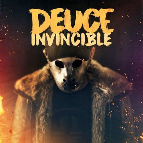 Invincible by Deuce