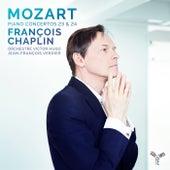 Mozart: Piano Concertos No.23 & No. 24 de Jean-François Verdier and Orchestre Victor Hugo Franche-Comté François Chaplin