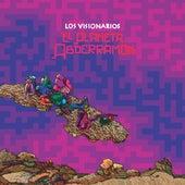 El Planeta Abderramón (Los Visionarios) by Caballero Reynaldo
