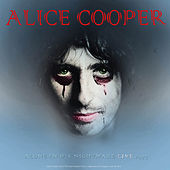 Alice Cooper - Alone In His Nightmare Live 1975 de Alice Cooper