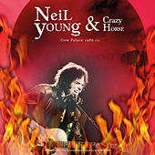 Cow Palace 1986 Live by Neil Young