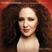 Let's Run Away de Monika Hoffman