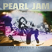 Live Chicago 1992 by Pearl Jam