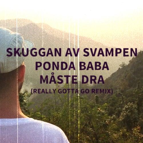 Måste dra by Skuggan Av Svampen