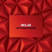 Centurion Remixes von Biolab