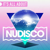 It's All About Nu Disco de Various Artists