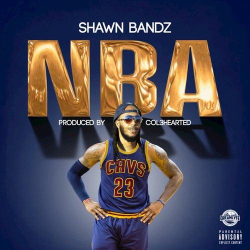 Nba by Shawn Bandz