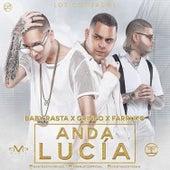 Anda Lucia by Farruko