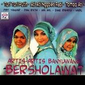 Artis Artis Banyuwangi Bersholawat by Various Artists