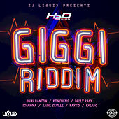 Giggi Riddim de Various Artists