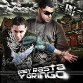 Amor de Lejos by Baby Rasta & Gringo