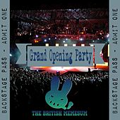 The British Memesum: Grand Opening Party de Various Artists