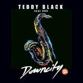 Downcity de Teddy Black