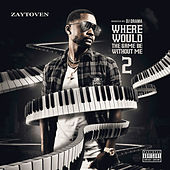 Where Would the Game Be Without Me 2 by Various Artists
