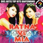 Duel Artis Top Hits Banyuwangi, Vol. 2 by Various Artists