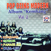 Pop Osing Modern, Vol. 2 von Various Artists