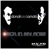 Back in My Arms by Donati