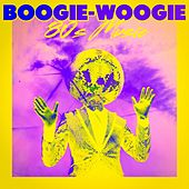 Boogie-Woogie 80s Music by Various Artists