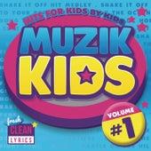 Volume 1 by Muzikkids