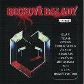 Rockové Balady by Various Artists