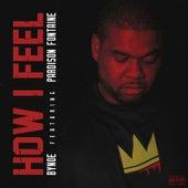 How I Feel (feat. Pardison Fontaine) de Bynoe