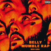 Mumble Rap de Belly