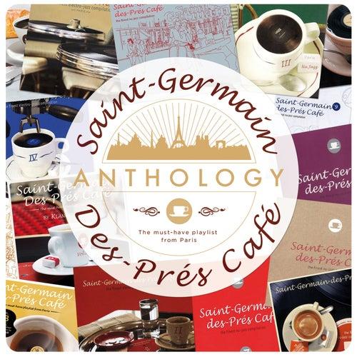 Saint-Germain-des-Prés-Café - Anthology by Various Artists