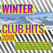 Winter Club Hits 2018 von Various Artists