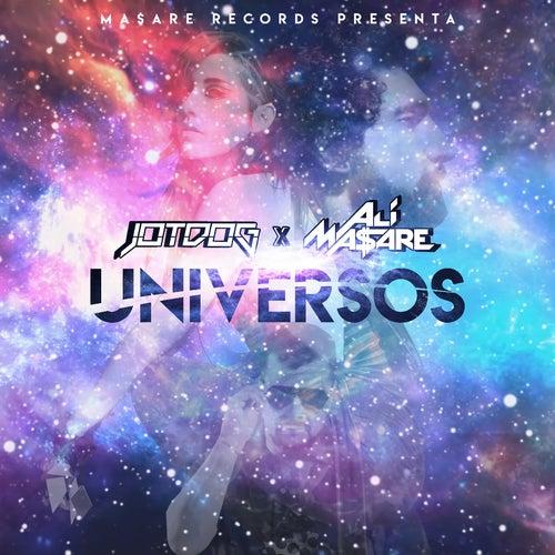 Universos by Jotdog